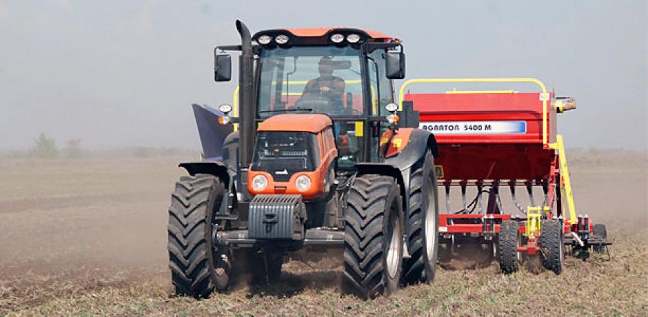 Terrion АТМ 3180M o mocy182 KM, fot. mat.prasowe