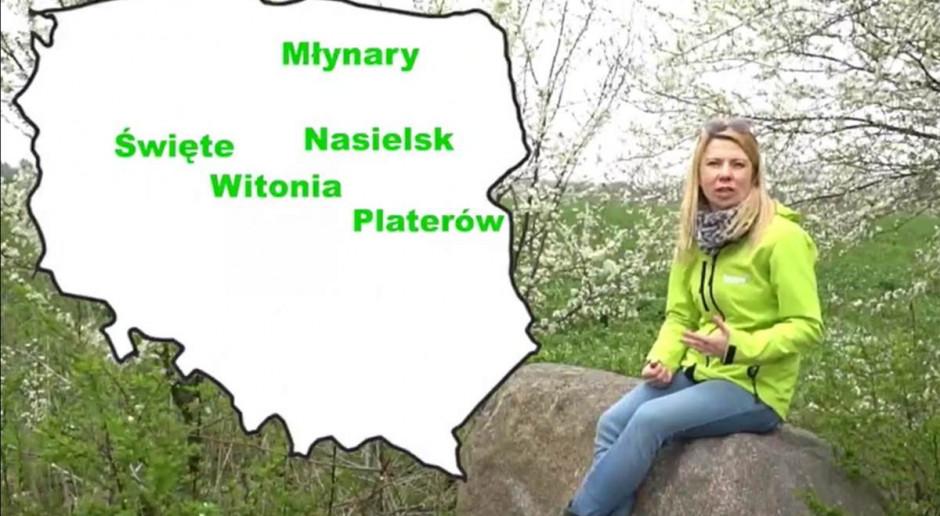 Stan upraw na jednej wirtualnej mapie Polski - Dni Pola On-Line II edycja