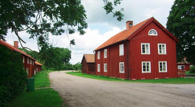 Szwecja: Od 1990 r. cztery na dziesięć gospodarstw rolnych zniknęło