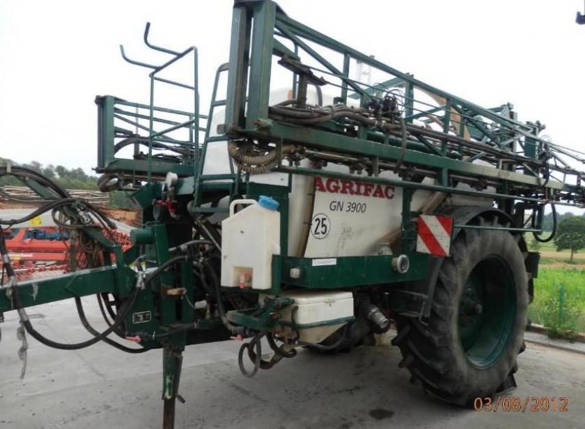 Agrifac GN3900