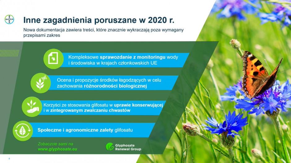 Przejrzystość i dialog przyczyniają się do wzrostu zaufania publicznego do unijnego systemu regulacyjnego.