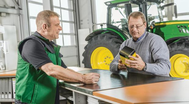 John Deere i Kramp - partnerstwo zobowiązuje