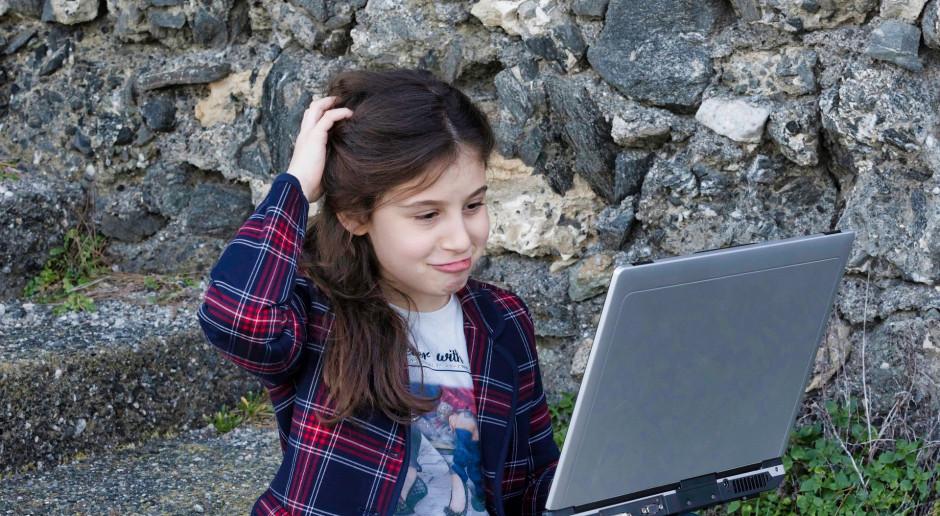 Pomoc na zakup komputerów nie była właściwie rozpropagowana?