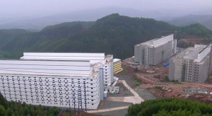 Gigantyczne fermy trzody w Chinach skazane na krach?