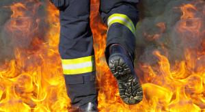 Strażak-ochotnik wciąż potrzebny?
