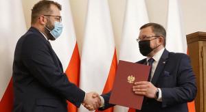 MRiRW: Mirosław Welz nowym Głównym Lekarzem Weterynarii