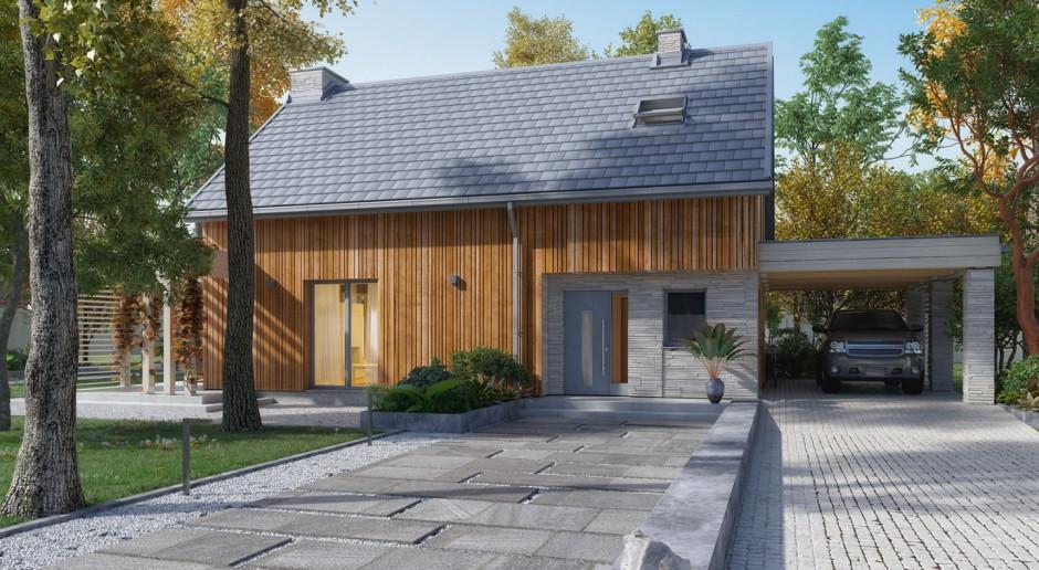 Jak wybrać odpowiednie pokrycie dachowe?