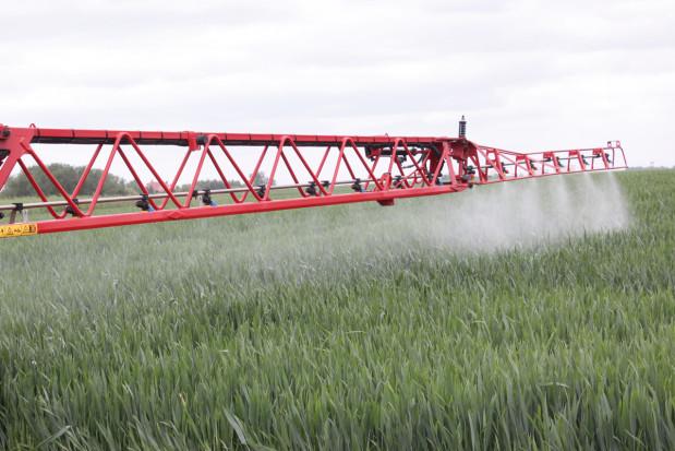 Prof. Szczepaniak: Nawożenie pszenicy wfazie liścia flagowego