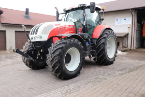 Steyr 6170 CVT