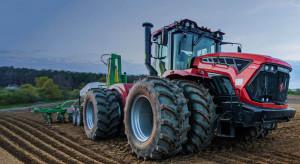 Tempo odnawiania rosyjskiego parku maszyn rolniczych wzrosło 1,4-krotnie