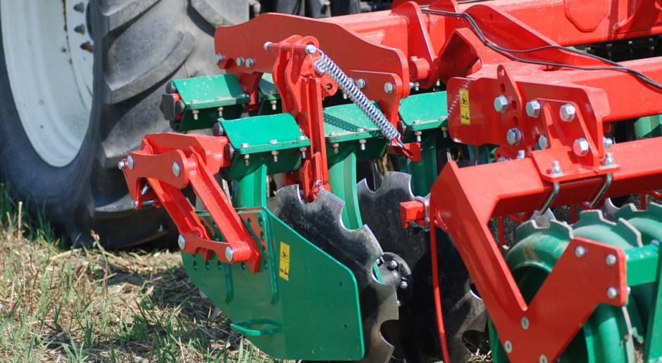 Waryński z Giełdy Rolnej - tysiące części dla agro i nie tylko