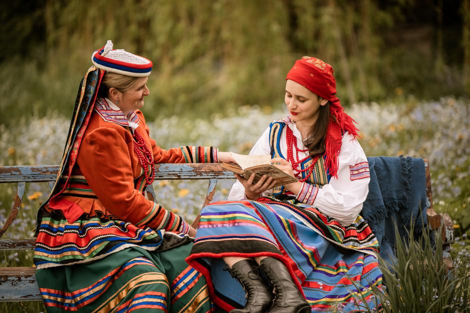 Dorota i Gabrysia Nawłatyna, fot. KGiGKS