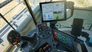 Do uzyskania pełnej możliwej wydajności konieczna jest współpraca systemów automatycznej optymalizacji ustawień zukładem zdalnego prowadzenia woparciu osygnał GPS