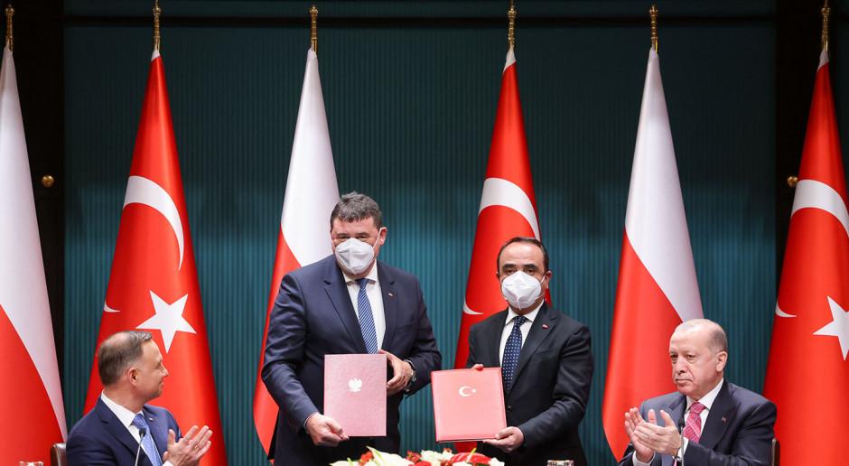 MRiRW: podpisano memorandum ws. współpracy resortów rolnictwa Polski i Turcji