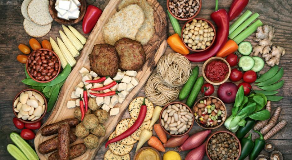 Olewnik: Dobre perspektywy dla rynku zamienników mięsa