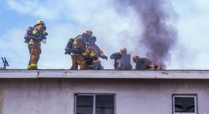 Czy grozi nam coraz więcej pożarów przydomowej fotowoltaiki?