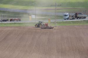 Czy gorączka na wykup ziemi objęła też działki rolne?
