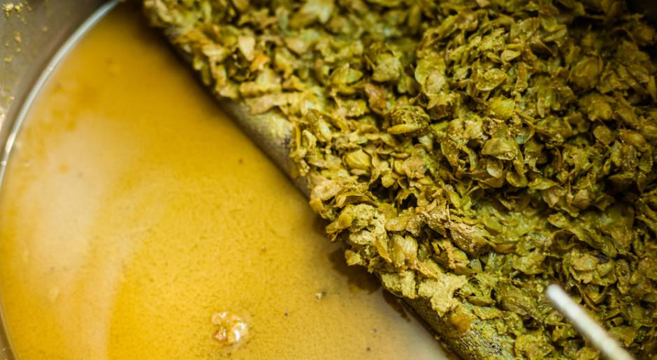 Z odpadów z piwa i z krowiego moczu można zrobić naturalne pestycydy