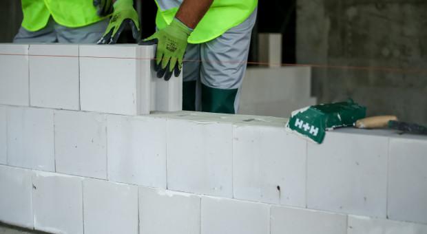 Jakie ściany wznosić przy użyciu bloczków silikatowych?