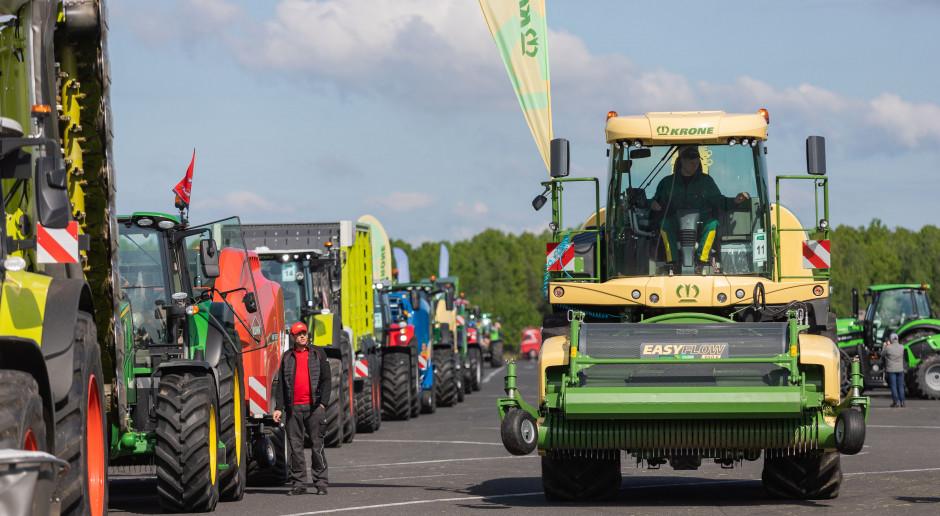 Zamiast Zielonego Agro Show 2021 - pokaz maszyn online. Już dzisiaj