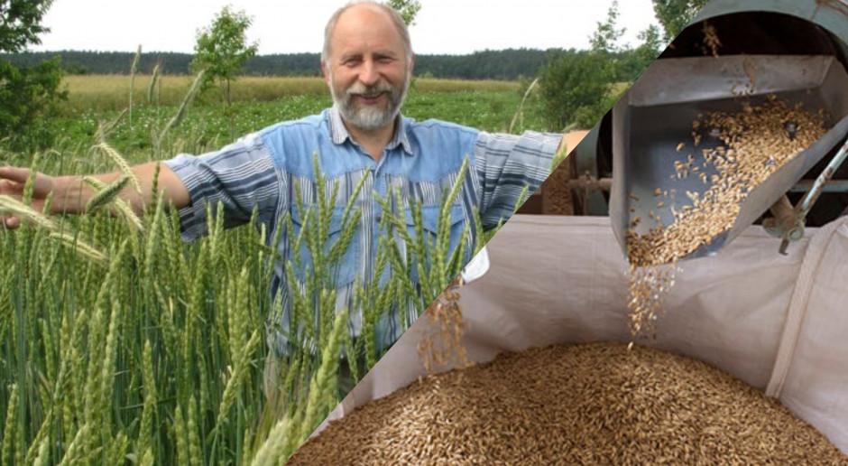 Bio-Babalscy i ekologiczny łańcuch dostaw - od starych odmian zbóż do ekologicznego makaronu