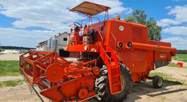 Przegląd używanych maszyn rolniczych - co nowego wśród ofert?