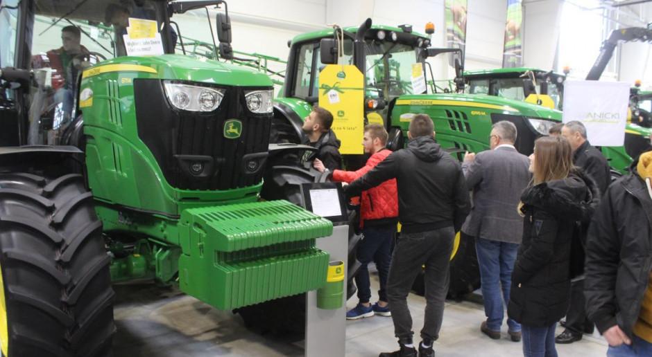 John Deere: zakończenie umowy z Chempest. Nowi dealerzy: Wanicki i Agro-Efekt
