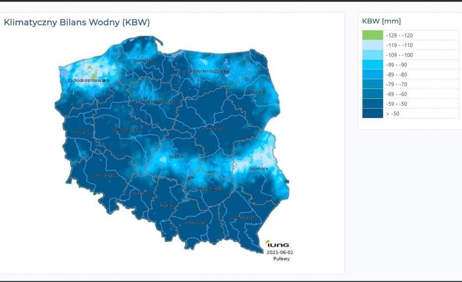 Źródło: IUNG-PIB w Poznaniu