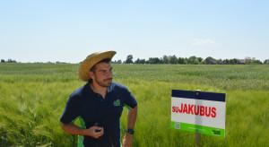 Spytkówki 2021: Szeroka oferta zbóż z firmy Saaten-Union