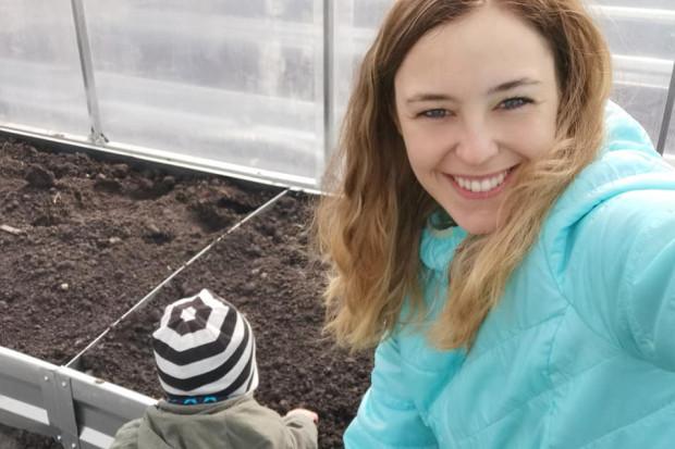 Matka na wsi – czyli o wiejskim życiu okiem młodej, rolniczej youtuberki