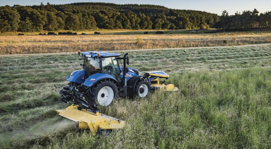 Części do maszyn zielonkowych z Giełdy Rolnej