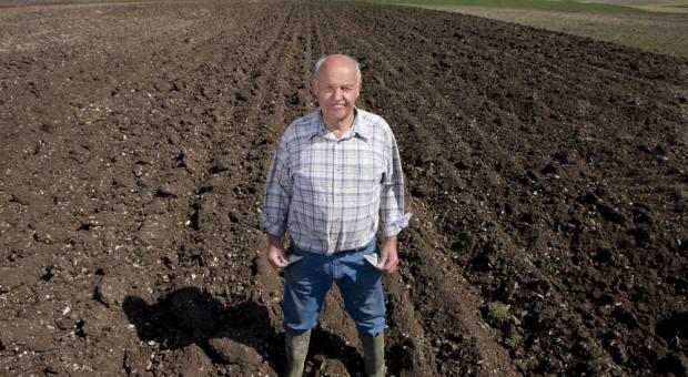 Rolnicy nie chcą upadłości i walczą o swoje gospodarstwa