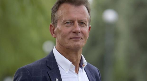 Zbigniew Ajchler wrócił do Sejmu