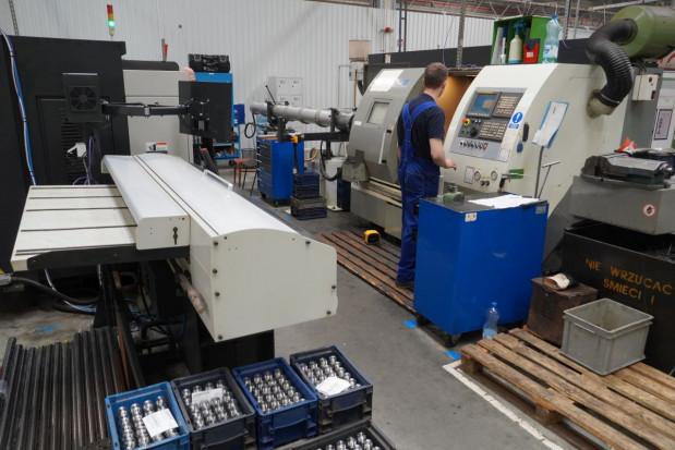 Wkrótce procesy logistyczne stali i jej cięcia laserowego zostaną zautomatyzowane, fot.kh