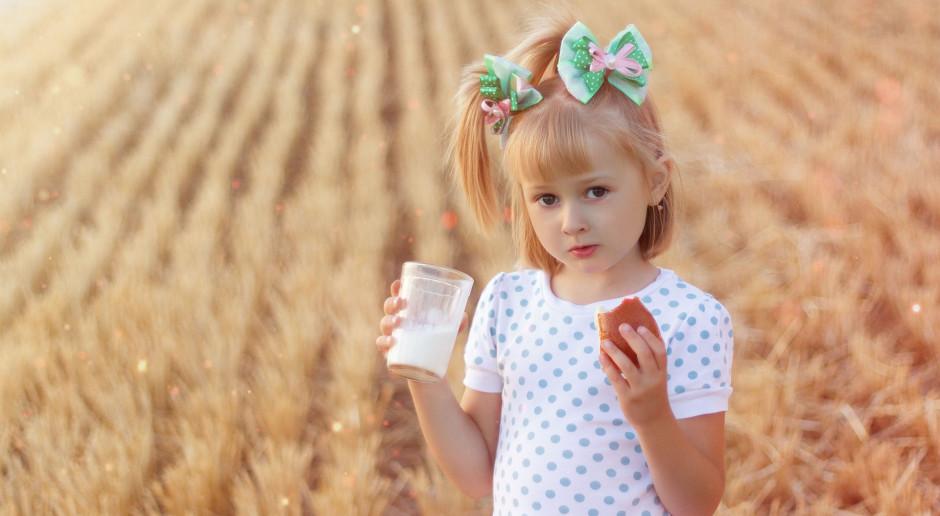 Ile na mleko i warzywa w szkołach?