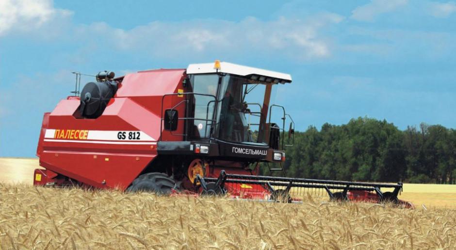 Przegląd maszyn rolniczych ze Wschodu: Co i za ile?