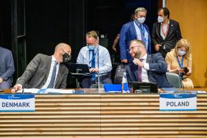 Nieformalne spotkanie ministrów rolnictwa i rybołówstwa UE w Lizbonie