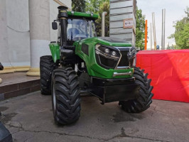 Sicheslav 3754 o mocy 420 KM, fot. Facebook/selo.ua