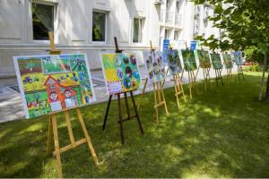KRUS: Finał konkursu plastycznego dla dzieci