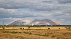 UE wprowadza zakaz importu nawozów potasowych z Białorusi