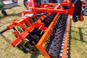 Agro-Tech Minikowo 2021: sprzęt do uprawy bezorkowej