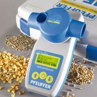 Urządzenia niemieckiej firmy Pfeuffer wPolsce dystrybuuje Grainpol