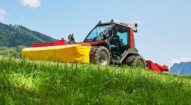 Znamy uczestników konkursu Tractor of the Year 2022!