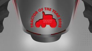 W kolejnej edycji konkursu Tractor of the Year startują głównie ciągniki największych producentów, fot. mat. prasowe