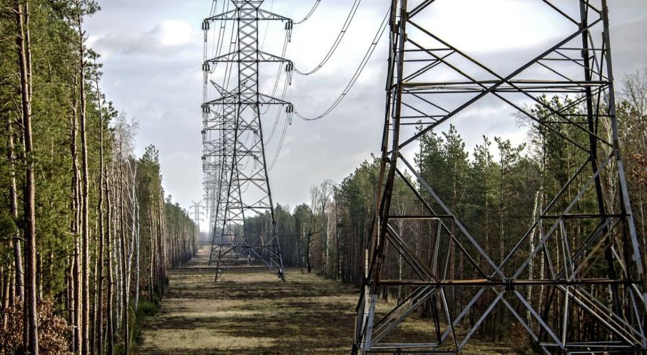 Lubelskie: Około 7 tysięcy odbiorców bez prądu