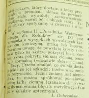 Świnia wrażliwa nasłońce?  Tajemniczy pokarm irecepta: pomalowanie świni ciemną farbą –czyliporady z1932r.