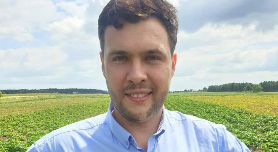 Polak wiceprezydentem Europejskiej Rady Młodych Rolników CEJA