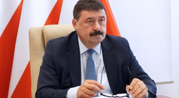 Rząd przyjął projekt ustawy o grupach producentów rolnych
