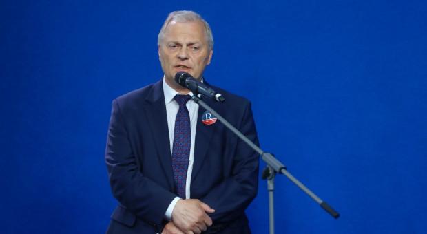 Kołakowski: Musimy wyjść naprzeciw oczekiwaniom polskich rolników