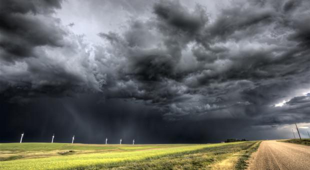 IMGW: Pogodnie tylko na krańcach północno-zachodnich; reszta kraju upalna i burzowa